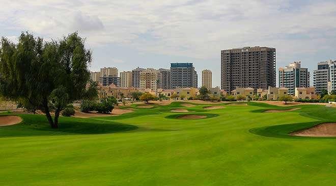 Els Golf Club