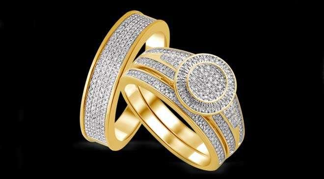 buying an engagement ring in Dubai