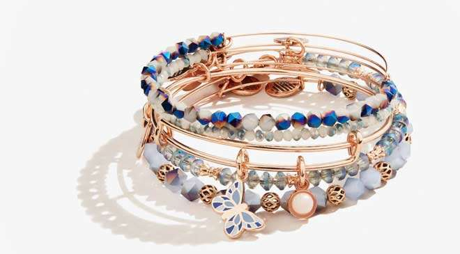 exclusive jewellery shopping in Dubai