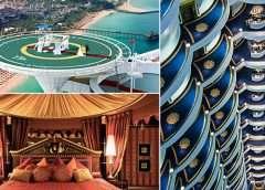 Facts About Burj Al Arab