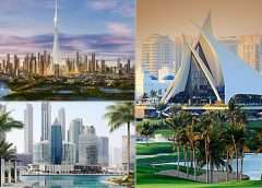 Must Visit Attractions in Dubai For 2021
