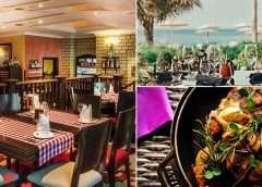 Restaurants at Wild Wadi Dubai