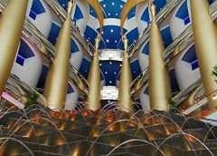 What is Inside The Burj Khalifa