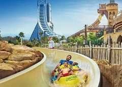 Wild Wadi – The Best Waterpark of Dubai