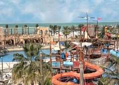 Unlimited Entertainment at the Wild Wadi