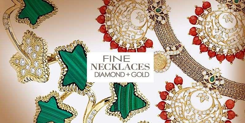 necklaces Dubai